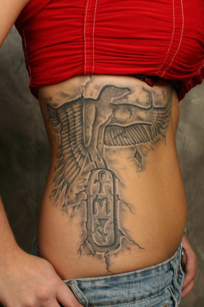 Egyptian Tattoos 61