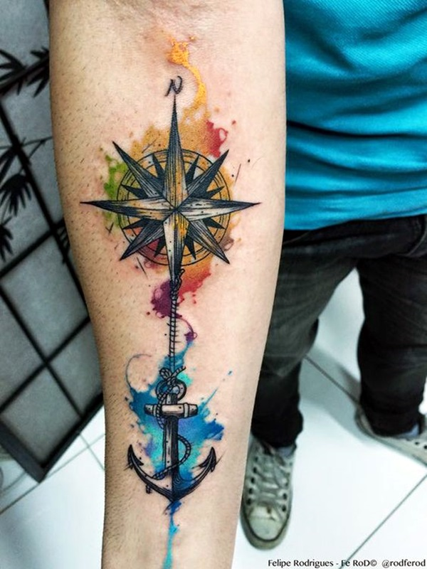 3D Tattoo Designs 18