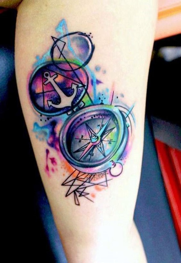 3D Tattoo Designs 19