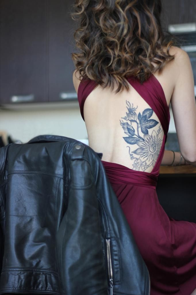 Absolutely Fabulous Colorful Tattoo Designs
