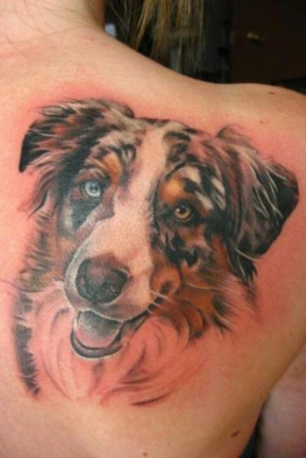 45 Best Dog Tattoos Designs And Ideas