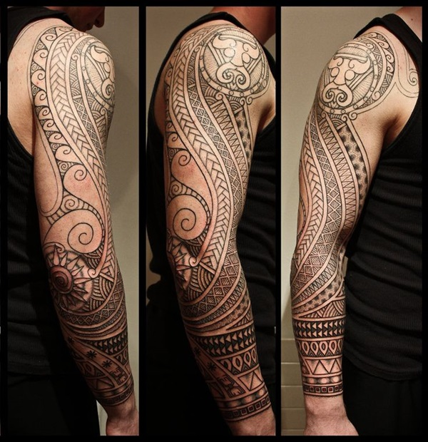 Music Tattoo Designs and Ideas 51