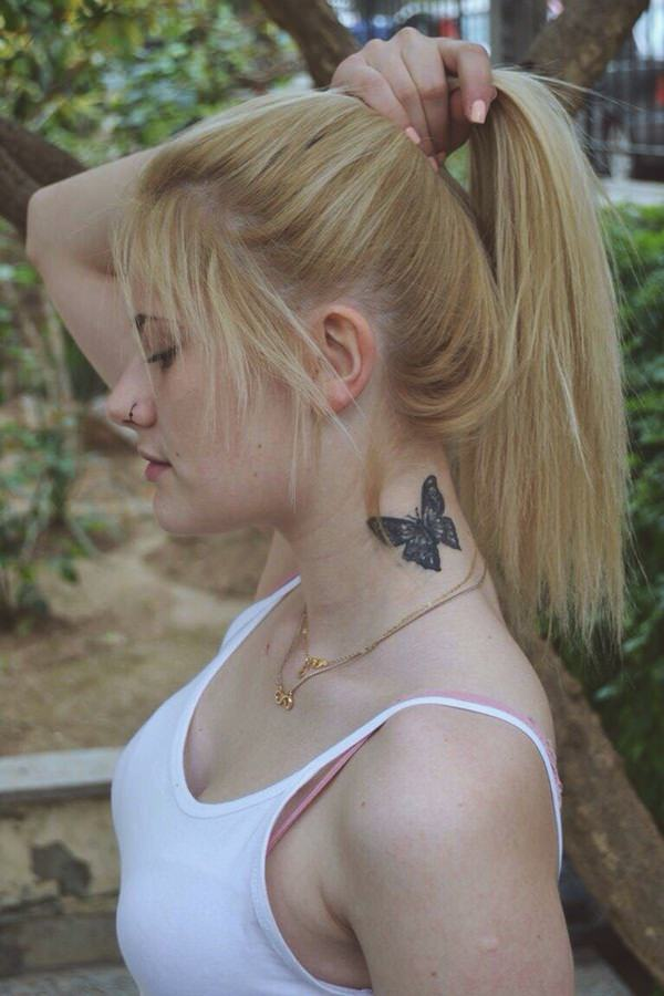 Appealing Tattoos for Women 19