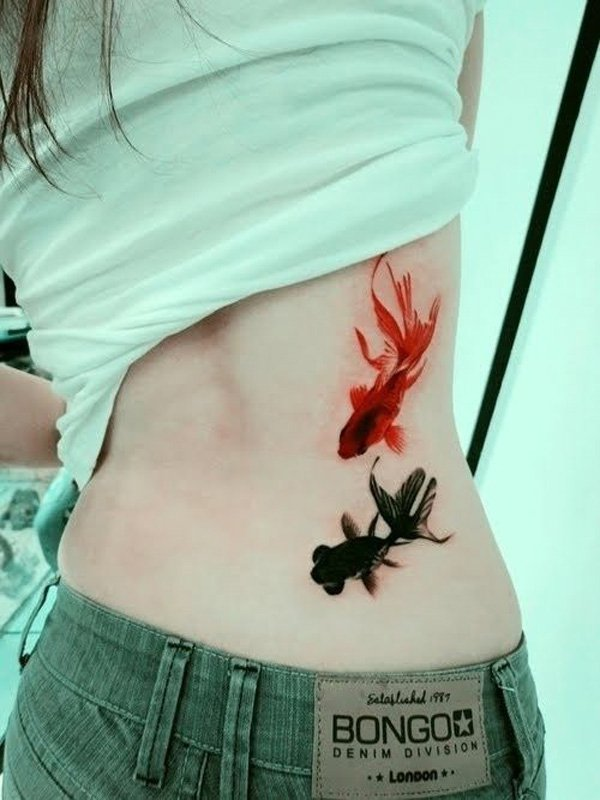 Appealing Tattoos for Women 79