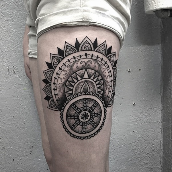 50 stunning black and grey tattoos tattoos era for Tattoo design black and gray