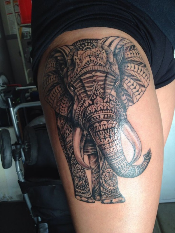marquesan tattoos for men and women 6