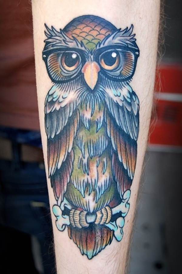75+ Awesome Forearm Tattoos for Men and Women