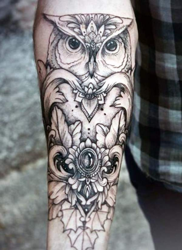 75 awesome forearm tattoos for men and women tattoos era for Tattoo designs for male forearm