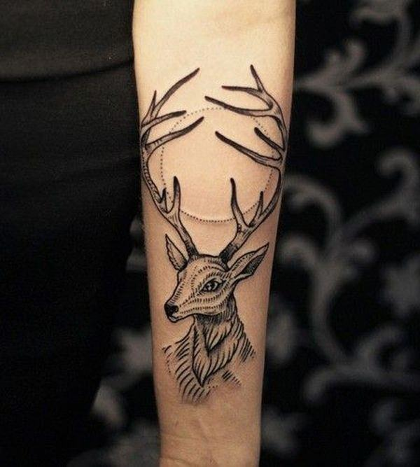 Forearm Tattoos for Men and Women