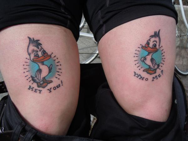 Funniest Tattoos for Men and Women 17