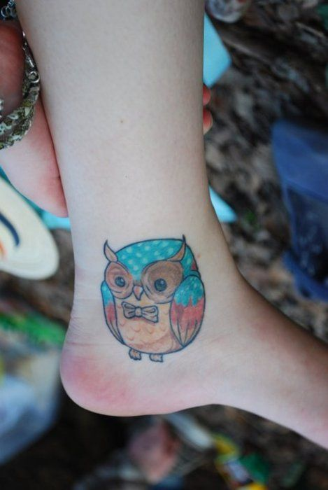 Funniest Tattoos for Men and Women 4
