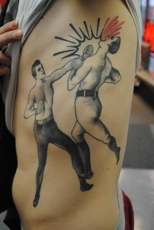 Funniest Tattoos for Men and Women 8