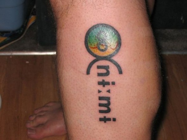 Science Tattoo Ideas 31