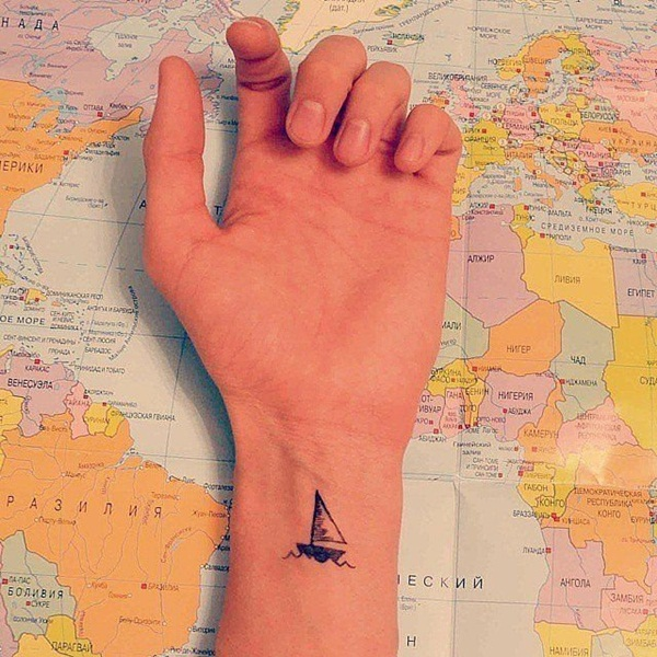 Insanely Cute Subtle Tattoos Designs