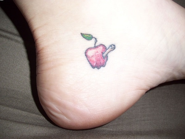 Best Food Tattoos Design and Ideas