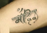 Best Mom (Maa) Tattoos Designs And Ideas