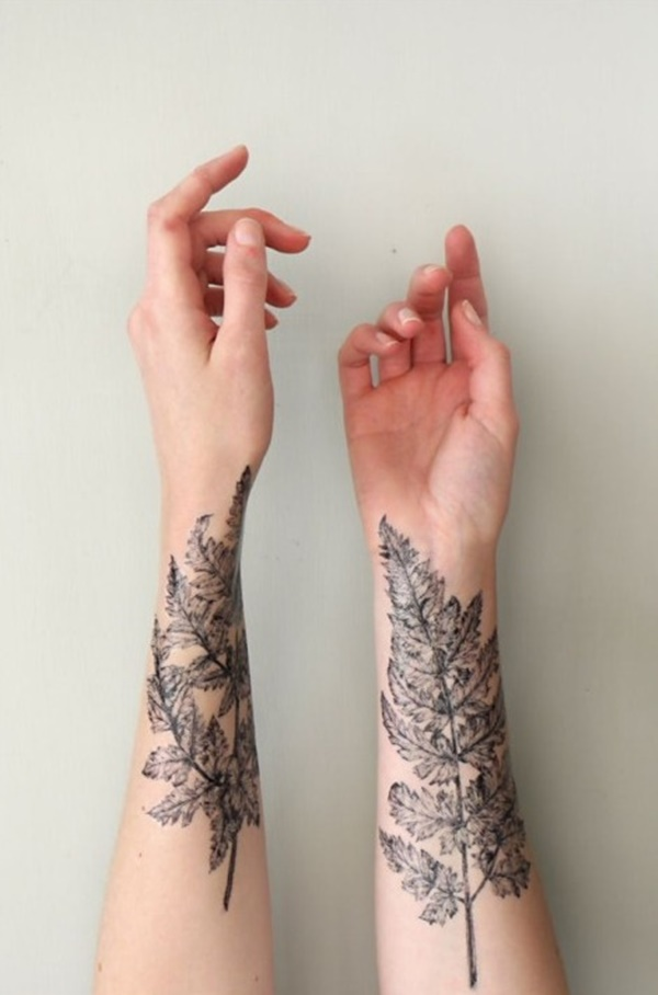 Cool Forearm Tattoos Designs For Boys Girls Tattoosera