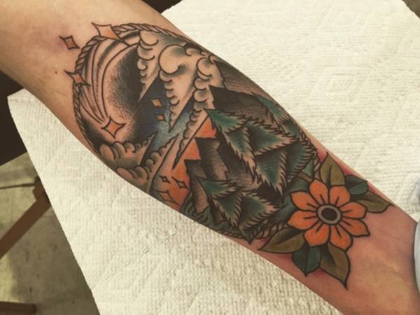 Cool Forearm Tattoos Designs For Boys & Girls - Tattoosera