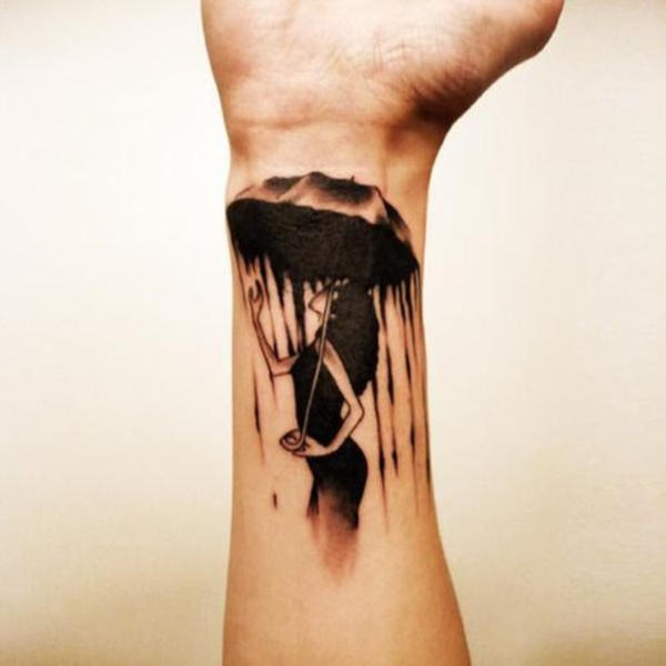Cool Wrist Tattoos Design and Ideas For Men & Women