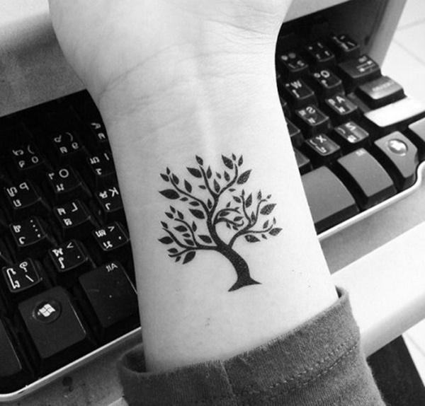 Cute Tattoos Design and Ideas for Girls 2019