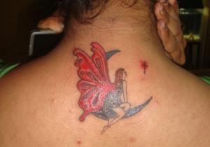 Angel-Butterfly-Design