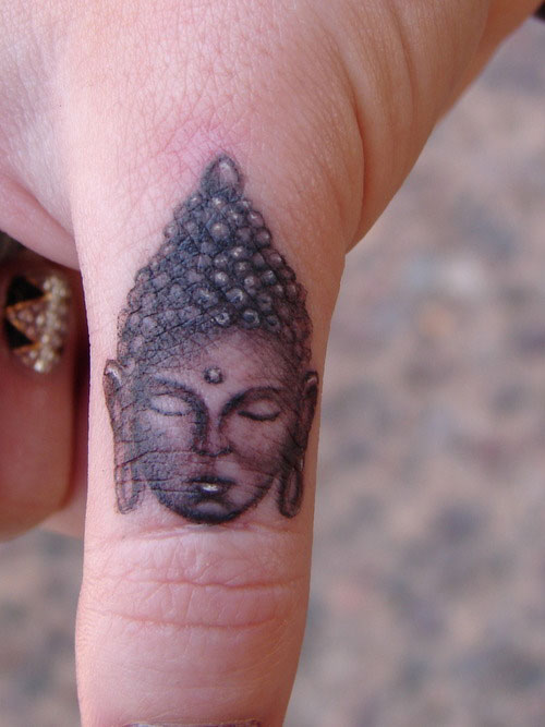 Buddha Tattoo Designs 25