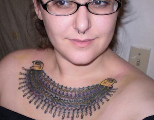 Egyptian Tattoos 47
