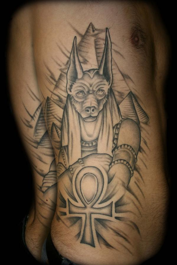 Egyptian Tattoos 52