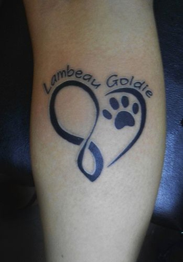 Heart Tattoo Designs 20