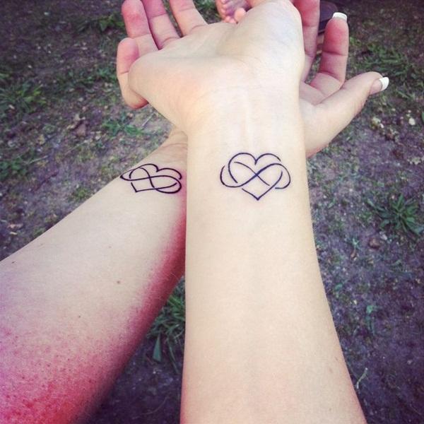 Heart Tattoo Designs 3