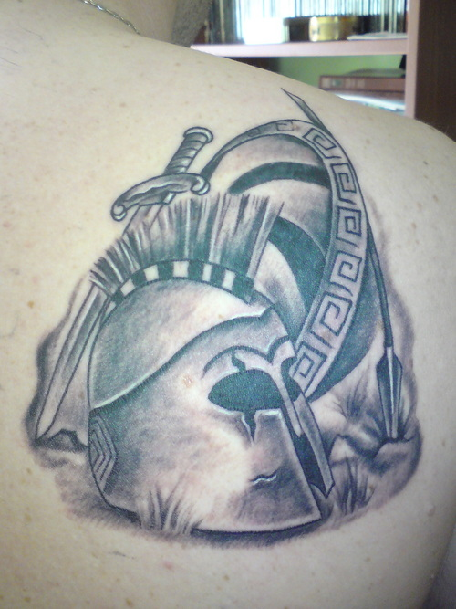 Mythological Tattoo Designs 14