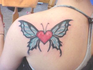 The-Heart-And-The-Butterfly