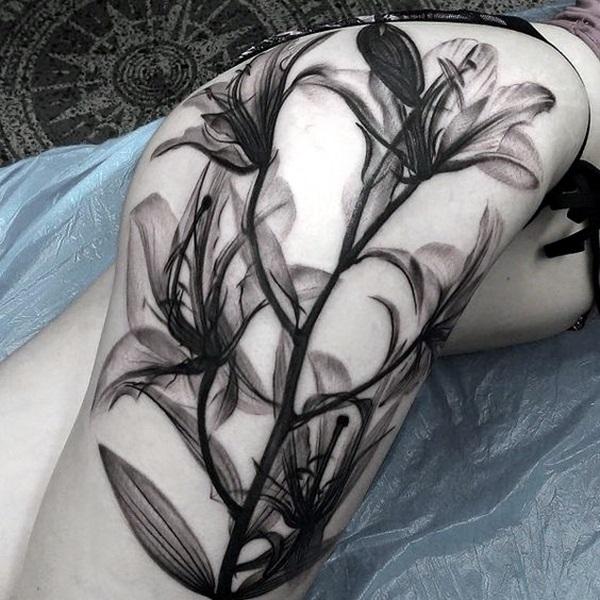 3D Tattoo Designs 1