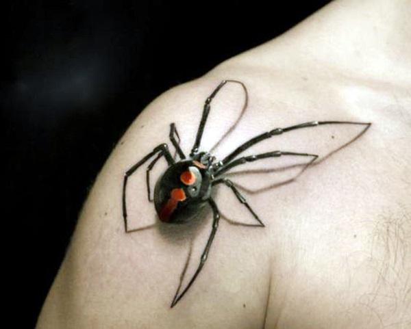 3D Tattoo Designs 30