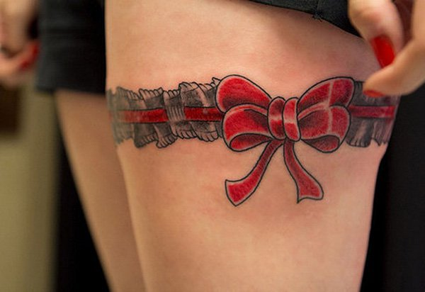 Innovative tattoos for girl 3
