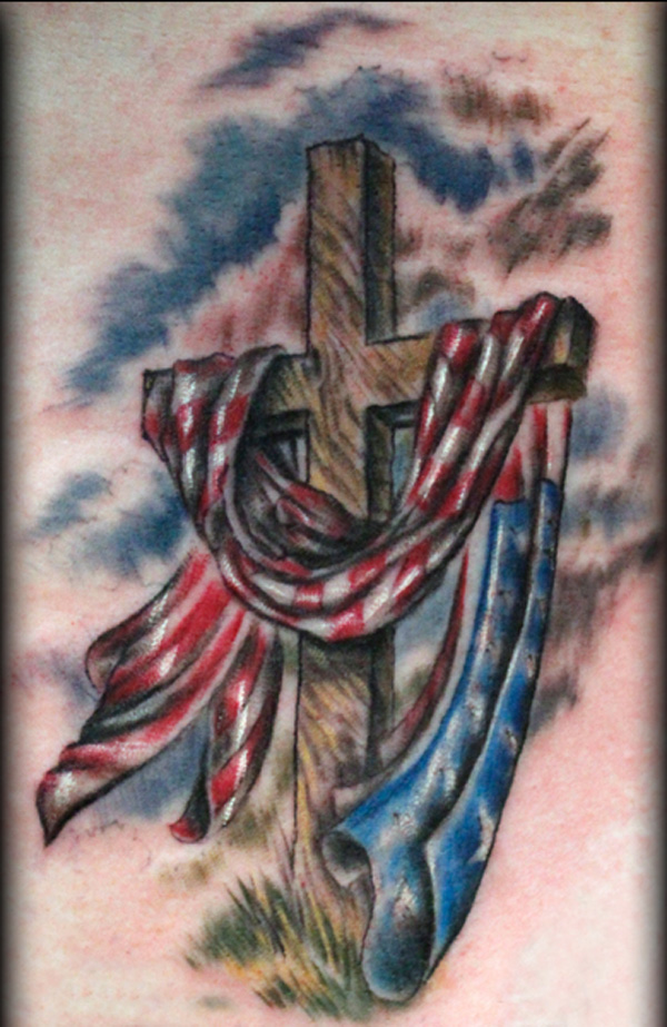 American Tattoo Design and Ideas 6