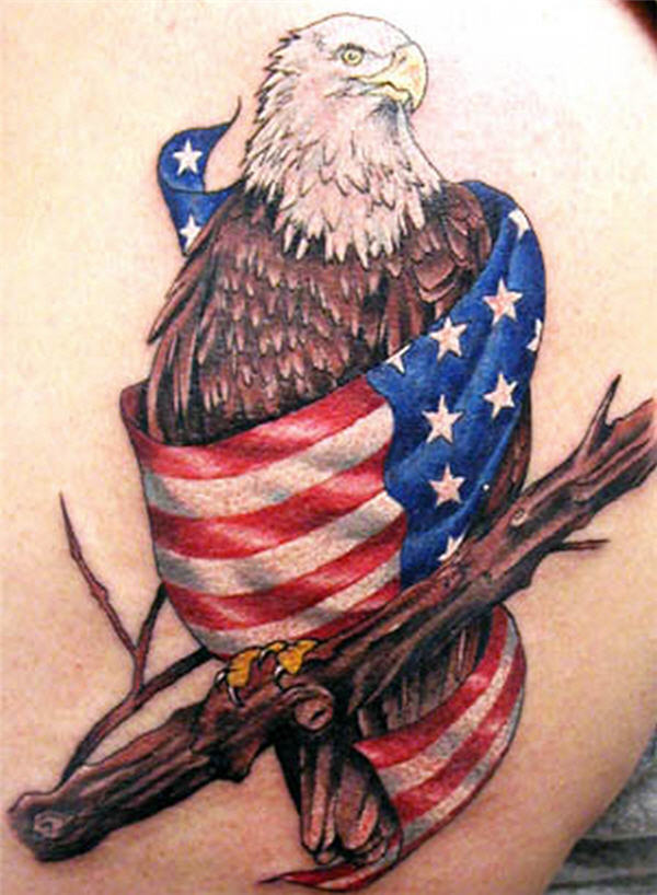 American Tattoo Design and Ideas 7