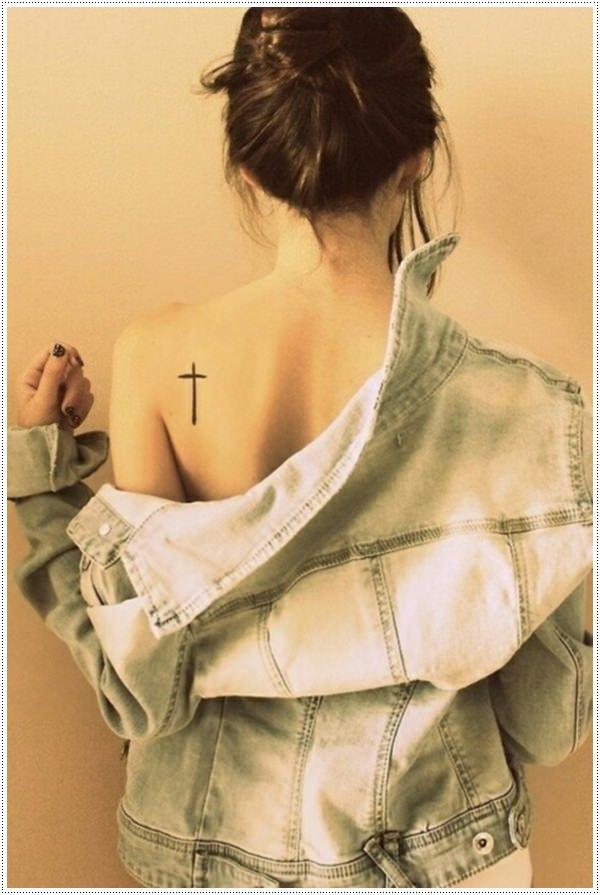 Appealing Tattoos for Women 26