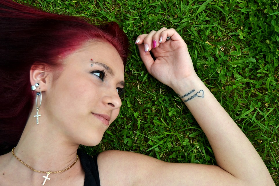 Appealing Tattoos for Women 46
