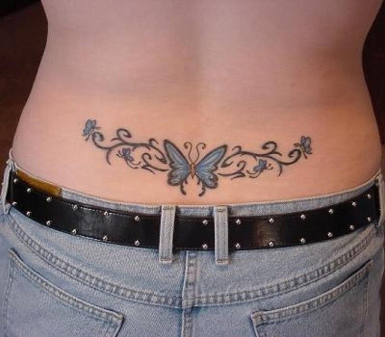 Appealing Tattoos for Women 85