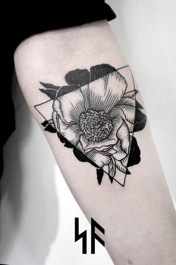 Original Line Tattoo Designs
