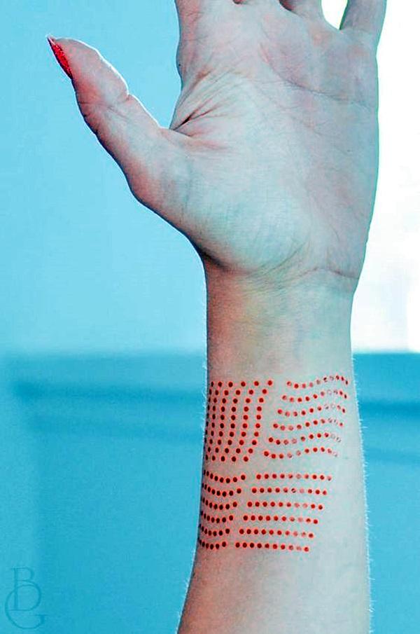 Perfect Elemental Tattoo Ideas 1