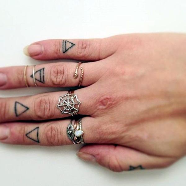 Perfect Elemental Tattoo Ideas 14