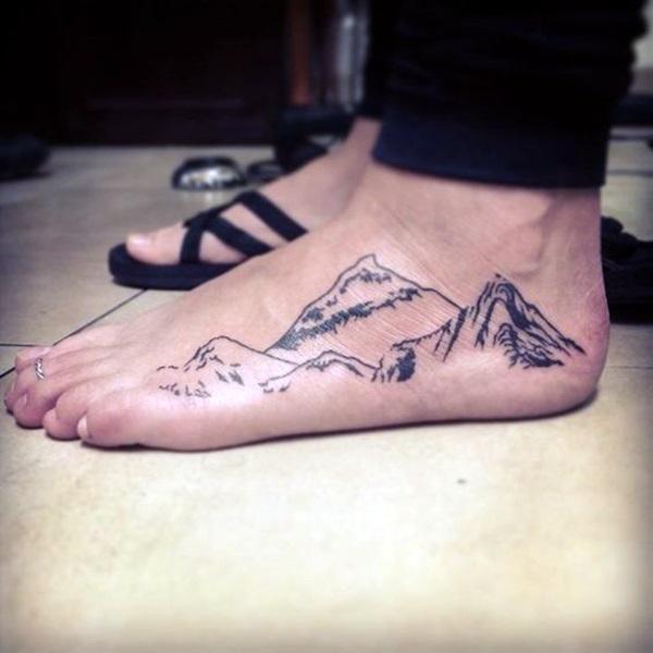 Perfect Elemental Tattoo Ideas 21