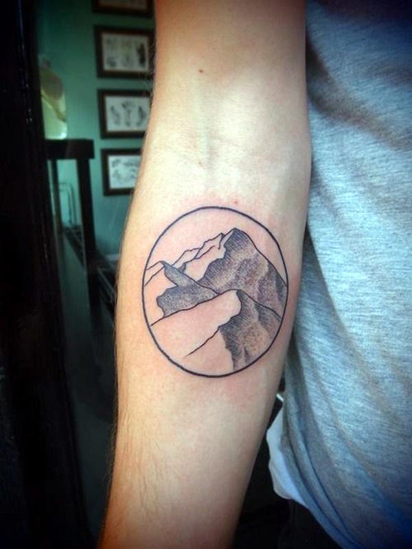 Perfect Elemental Tattoo Ideas