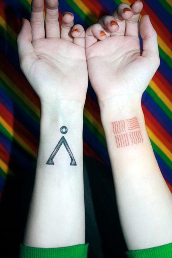 Perfect Elemental Tattoo Ideas 28