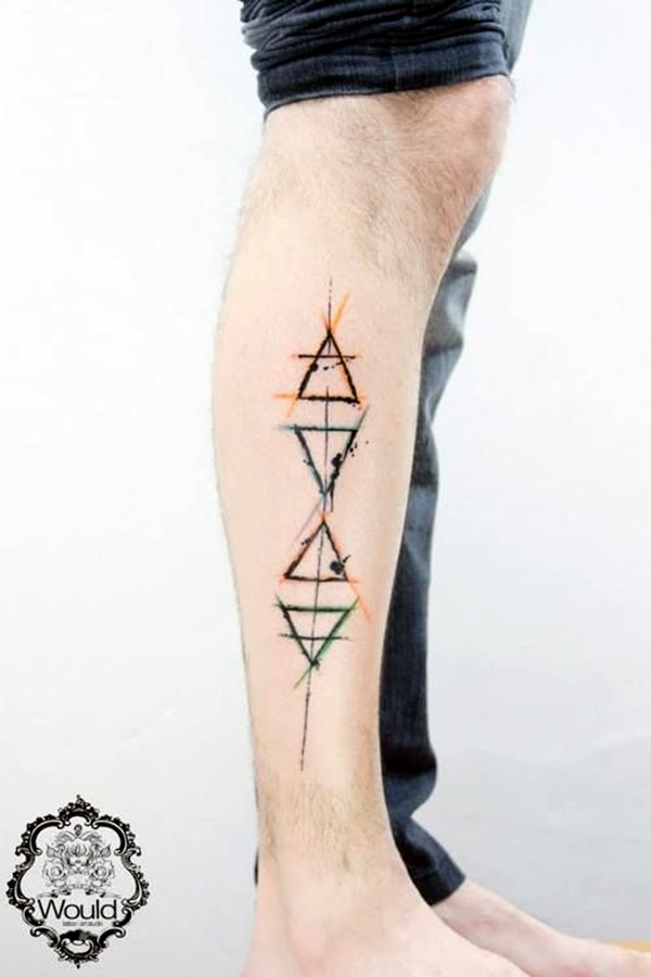 Perfect Elemental Tattoo Ideas 32