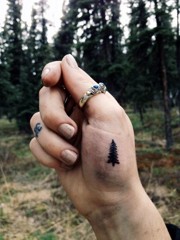 Perfect Elemental Tattoo Ideas 38