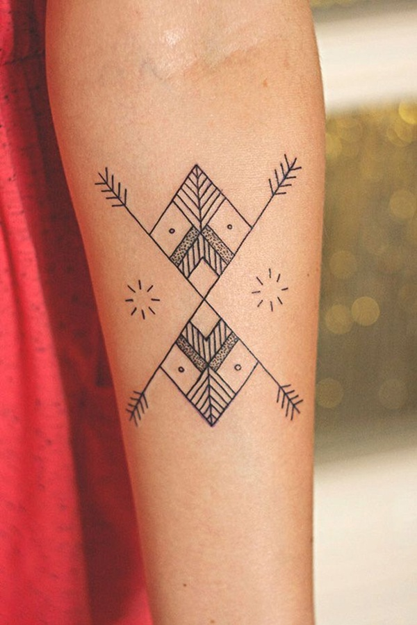 Wrist Aztec Tattoos For Females Best Tattoo Ideas