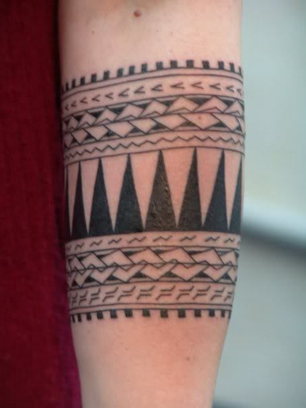 Aztec Tattoo Designs 21